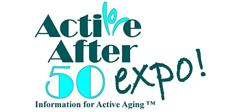Active After 50 Expo Fernandina Beach tickets