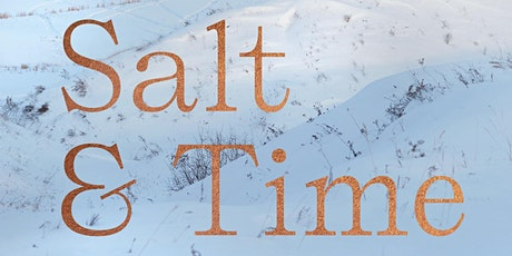 Zoom Cook-Along with Alissa Timoshkina, author of 'Salt & Time' tickets