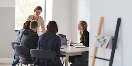 Developing Negotiating Skills