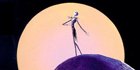 Come See: Drive- In | Holiday Edition - The Nightmare Before Christmas tickets