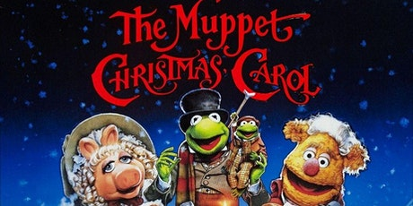 Come See: Drive- In | Holiday Edition - The Muppet Christmas Carol tickets