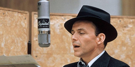 Frank Sinatra Birthday Celebration: Livestream  Music & Film  Program tickets