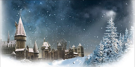 Girl Scouts at Hogwarts: Yule Ball tickets