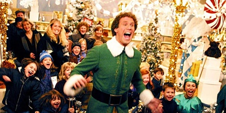 QUANTICO - Movie: Elf tickets