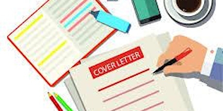Catchy Cover Letters tickets