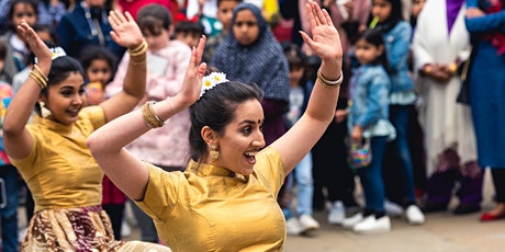 Bollywood at Home - Sunday 6th December tickets