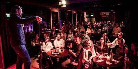 Comedy Dinner & Holiday Party tickets