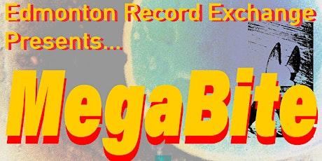 Megabite + Genghis Cohn tickets