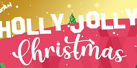 Holly Jolly Christmas | MyVictory Claresholm tickets