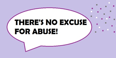 No Excuse For Abuse tickets