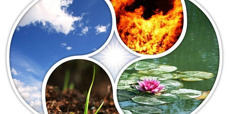 4 Elements Yoga tickets