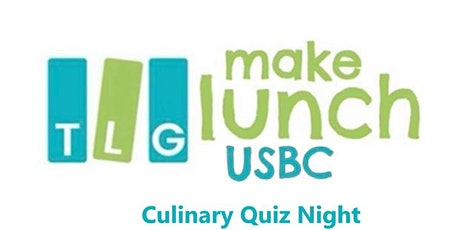 Culinary Quiz Night tickets