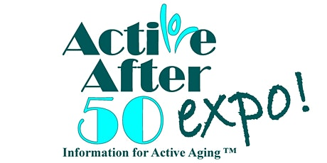 Active After 50 Expo Palm Coast tickets