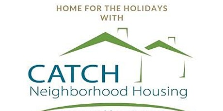 CATCH's Home for the Holidays Campaign Kickoff tickets