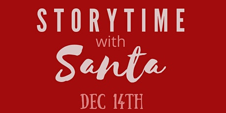Storytime with Santa | POLAR EXPRESS tickets