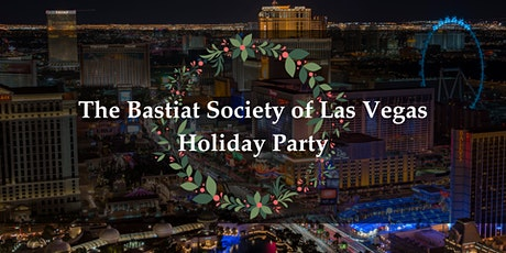 The Bastiat Society of Las Vegas Holiday Party tickets
