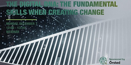 The Digital DNA: The Fundamental Skills When Creating Change tickets
