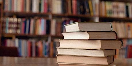 Taller de Literatura para la Primerísima Infancia. Lecturas breves entradas