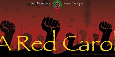 SFMT presents: Opening Night for A RED CAROL tickets