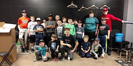 2020-2021 3:16 Baseball Winter Mini Clinics - Week 2 tickets