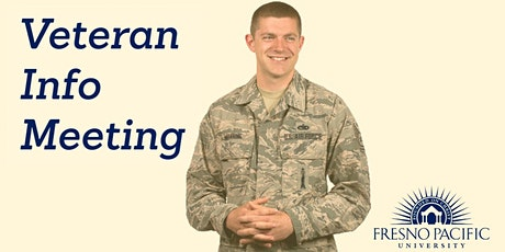 FPU Veteran Info Meeting tickets
