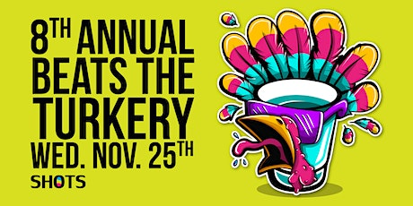 Wynwood's Pre Thanksgiving Celebration tickets