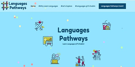 #Languages Pathways @TU Dublin tickets