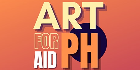 LiKol Projects Presents: Art for Aid PH tickets