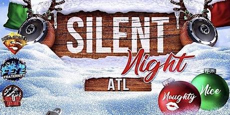 SILENT NIGHT ATL tickets