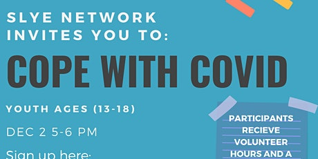 Online Roadshow: Cope with COVID tickets