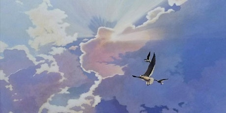 ONLINE - Create a BEAUTIFUL Sky with Addison Palmer tickets