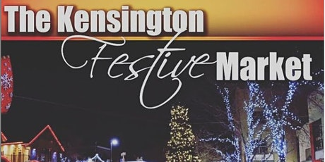 Kensington Festive Market tickets