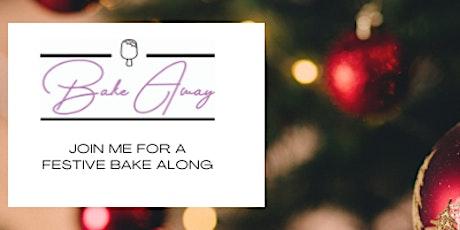 Festive Bake Along tickets
