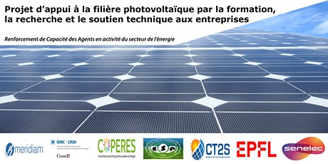 Webinaire 5 - Long-Term Performance of Solar Photovoltaic Systems billets