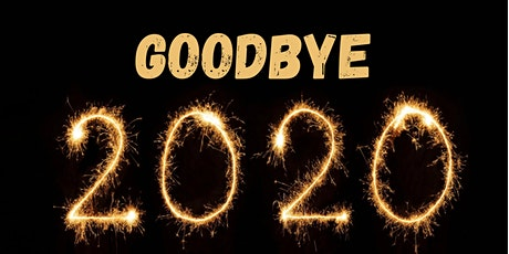 Goodbye 2020: Lessons Learned for Community-Based Research tickets