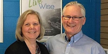Pastor Ian & Janice Farewell Celebration: Event #8 tickets