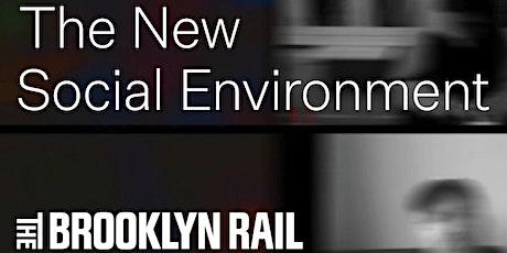 New Social Environment #189: Isabel Sandoval & Rosza Daniel Lang/Levitsky tickets