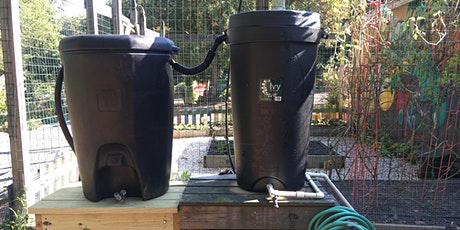 Rain Water Harvesting: Small Scale Applications tickets