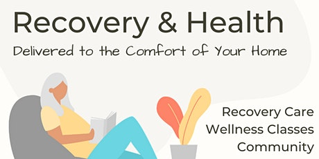 Recovery and Wellness Classes - Joint Mobility tickets