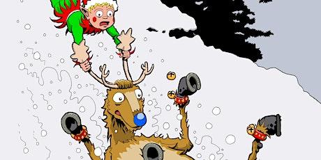 Spectacle de Noël - Le traineau du Père Noël billets
