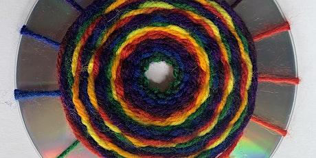 Virtual Textile Art Workshop tickets
