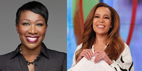 Booklovers' Breakfast featuring Joy Reid and Sunny Hostin tickets