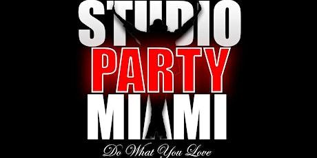 Gad Elbaz @ Studio Party Miami tickets
