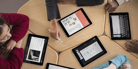Lern- und Erklärvideos auf dem iPad erstellen Tickets