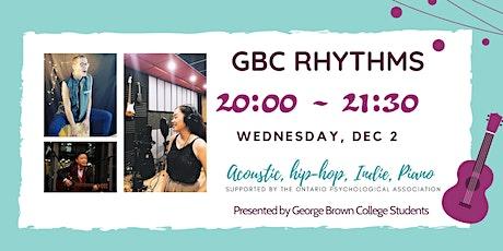 GBC Rhythms tickets