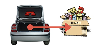 Drive-Up Food Donation to Benefit the Salem Food Pantry tickets