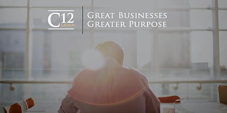 """""""A Greater Purpose - Developing a Strategic Plan for Ministry in Business"""" tickets"""