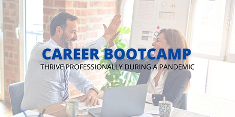 Career Bootcamp tickets