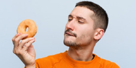 Are the Foods You Eat Only Making Stress Worse? Tickets