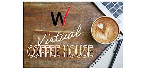NAWIC Durham Virtual Coffee House tickets